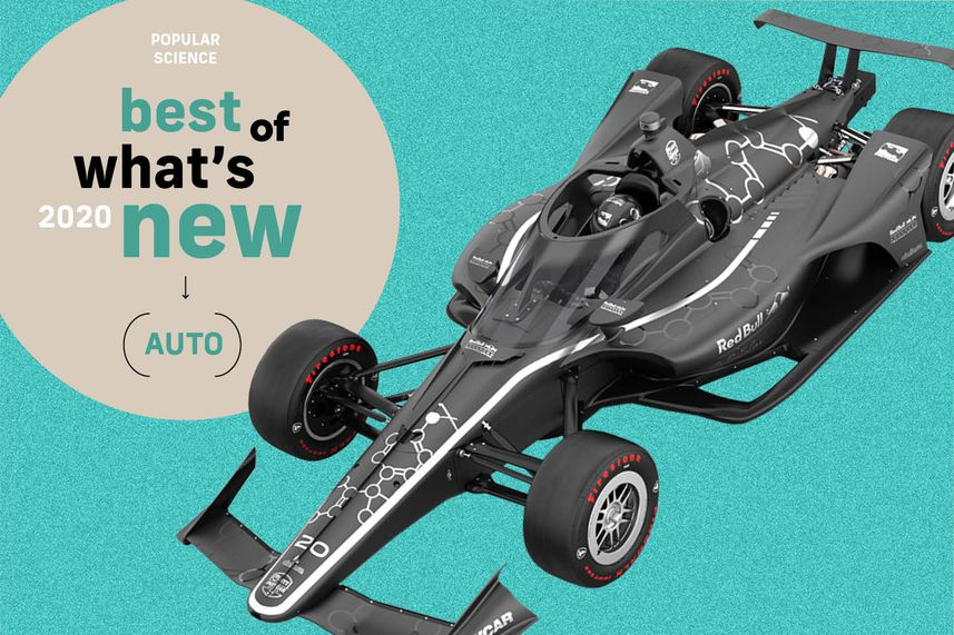 An overview of the best models and technologies in the automotive world in 2020