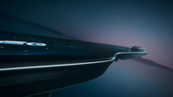 1610111443 823 Mercedes Benz hyperscreen equipped with artificial intelligence was unveiled A new Mercedes-Benz hyperscreen equipped with artificial intelligence was unveiled; A new step in the technology of the automotive world 4