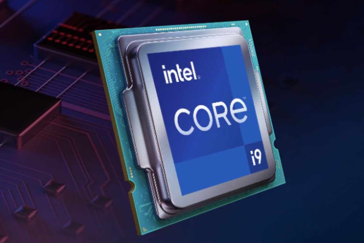 The Intel Core i9-11900K processor performs with 50% better graphics performance