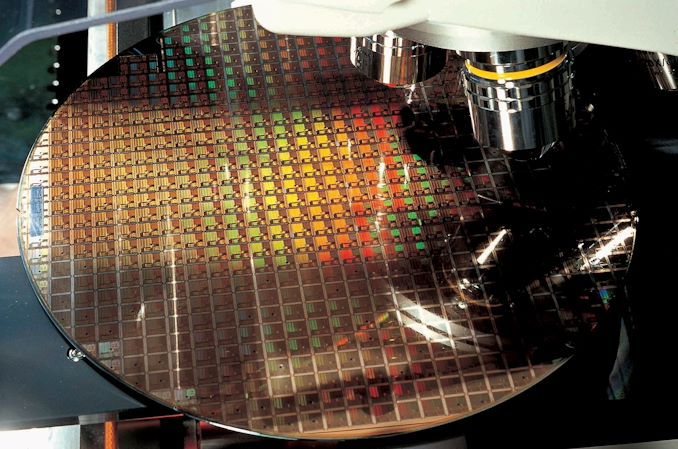 1610563184 348 How did TSMC become the market leader in chip manufacturing How did TSMC become the market leader in chip manufacturing? 2