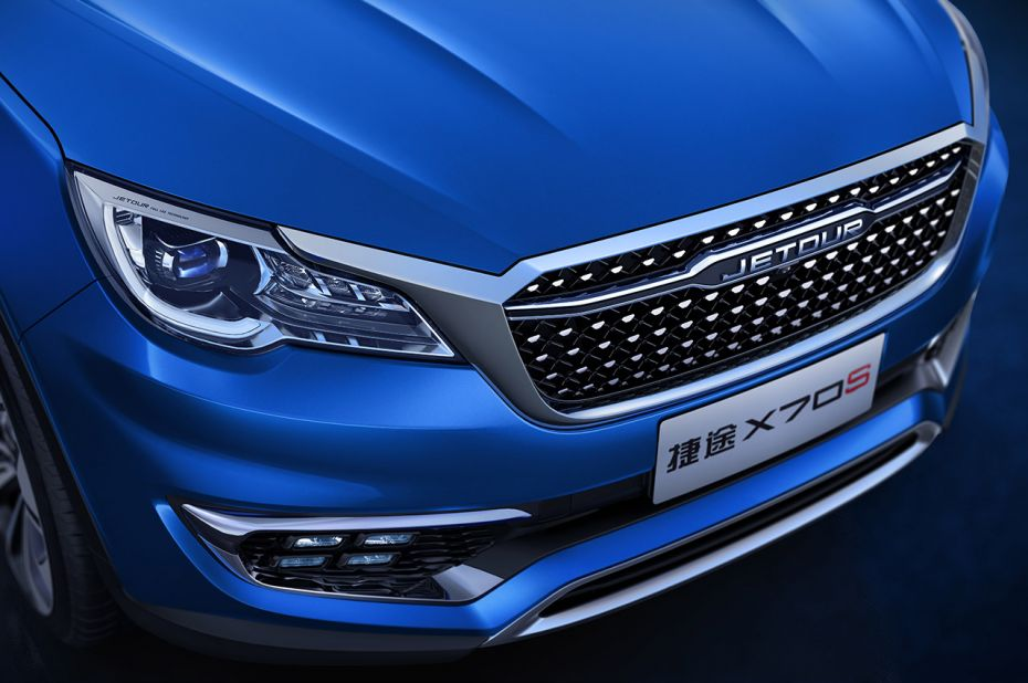 Introduction of Fidelity or Gentor x70s;  Avalanche challenge of engine and car managers to supply Chery products