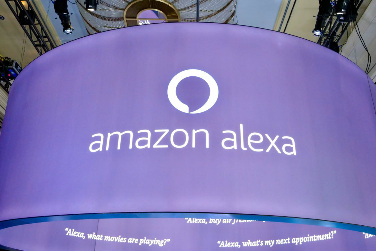 Amazon allows automakers to build Alexa-based assistants