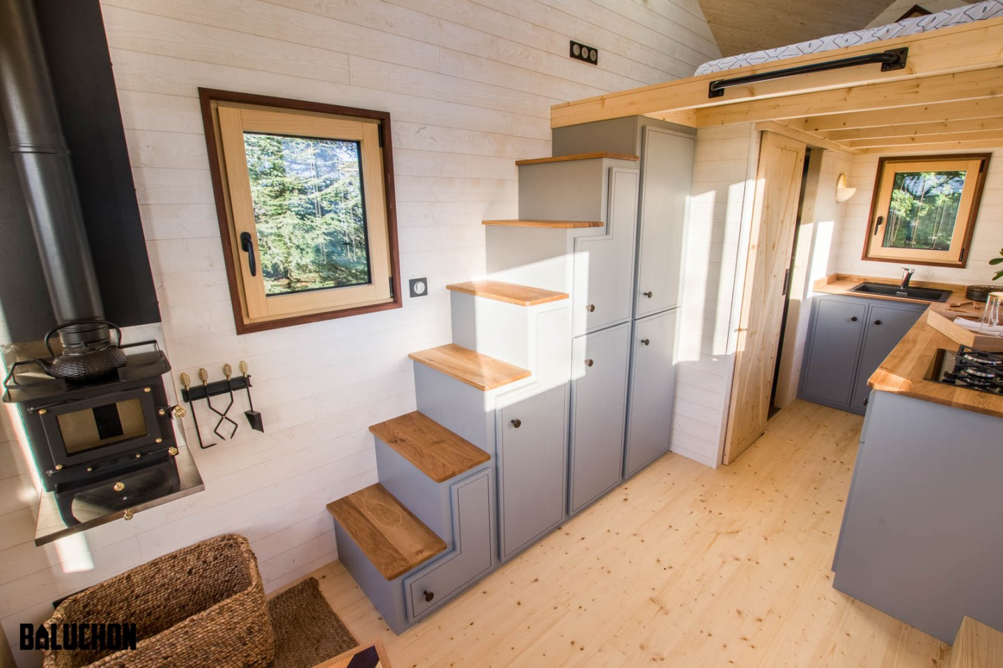1611522720 396 This 6 meter portable house has all the features of a This 6-meter portable house has all the features of a permanent residence 16