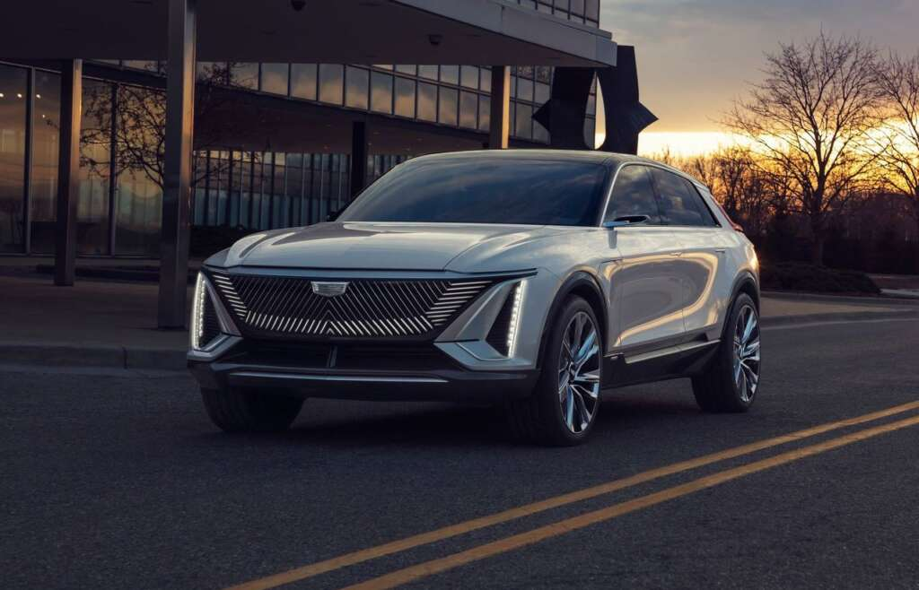 General Motors will stop selling gasoline cars by 2035