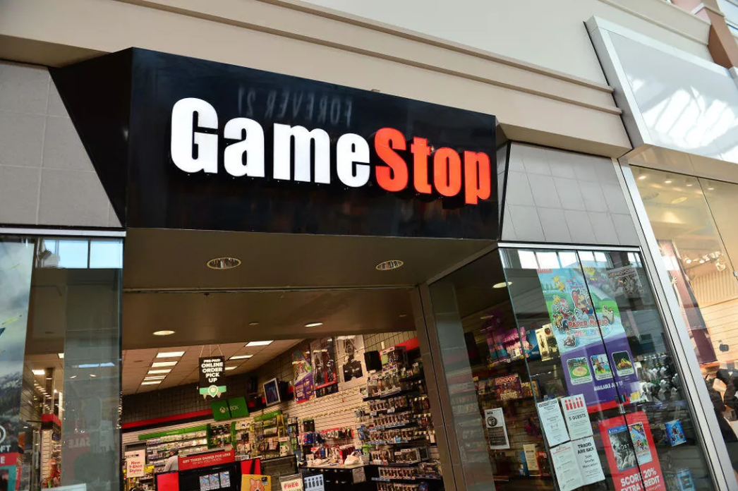 How did Reddit Wall Street and GameStop stock users gamble How did Reddit, Wall Street, and GameStop stock users gamble? 2