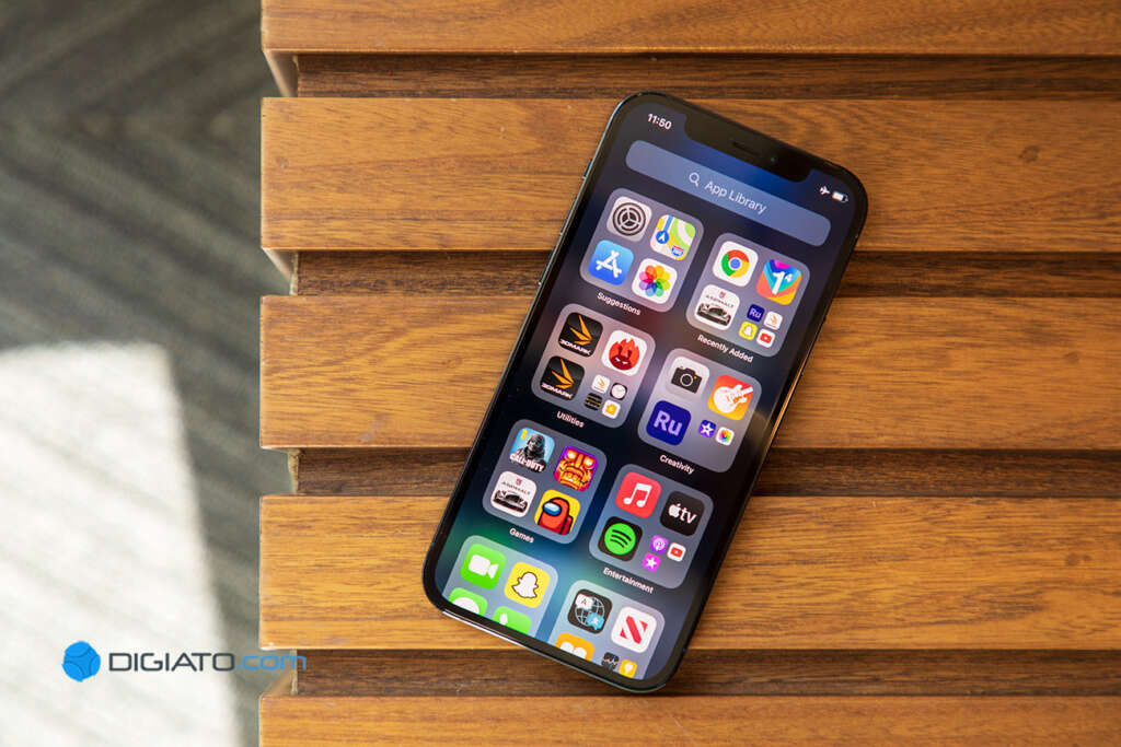 The next generation iPhone comes with a fingerprint sensor under Android and iOS users set a record by spending $ 32 billion on apps in the first quarter of 2021 1