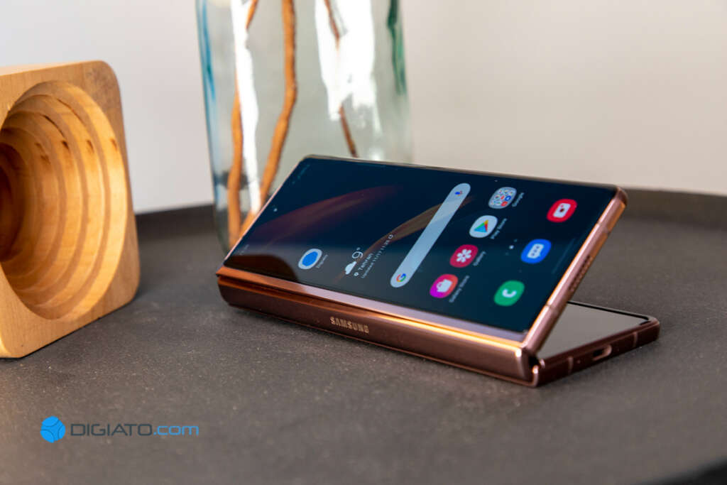 Revealing the first details of the Samsung Galaxy Z Fold 3 and Galaxy Z Flip 2
