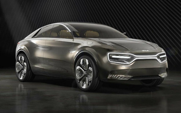 1613210920 289 From Pride to electric car Kia will launch seven new From Pride to electric car; Kia will launch seven new electric models by 2026 2