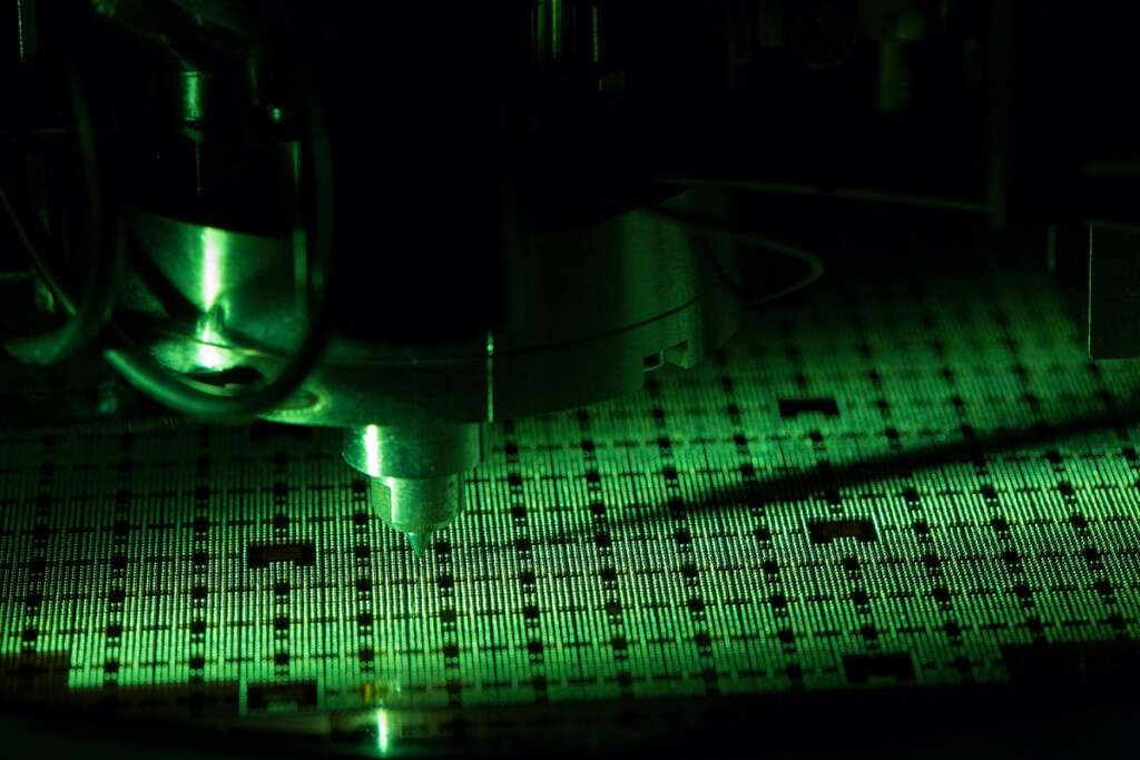EU likely to set up chip plant in partnership with Samsung and TSMC