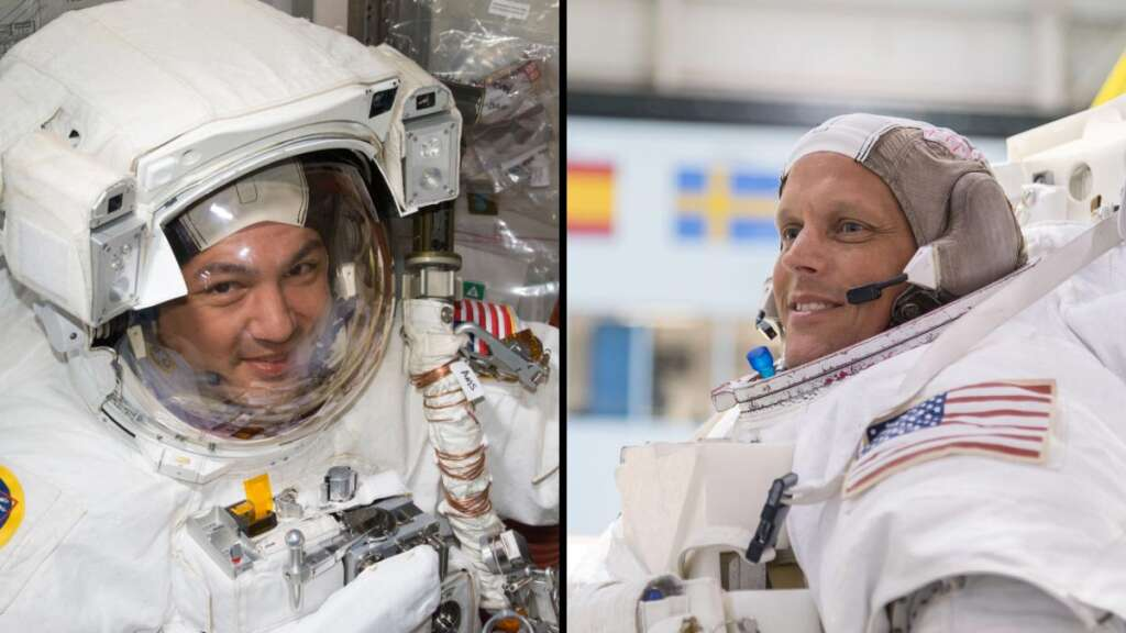 NASA has announced the names of astronauts for the fourth Cru Dragon SpaceX mission