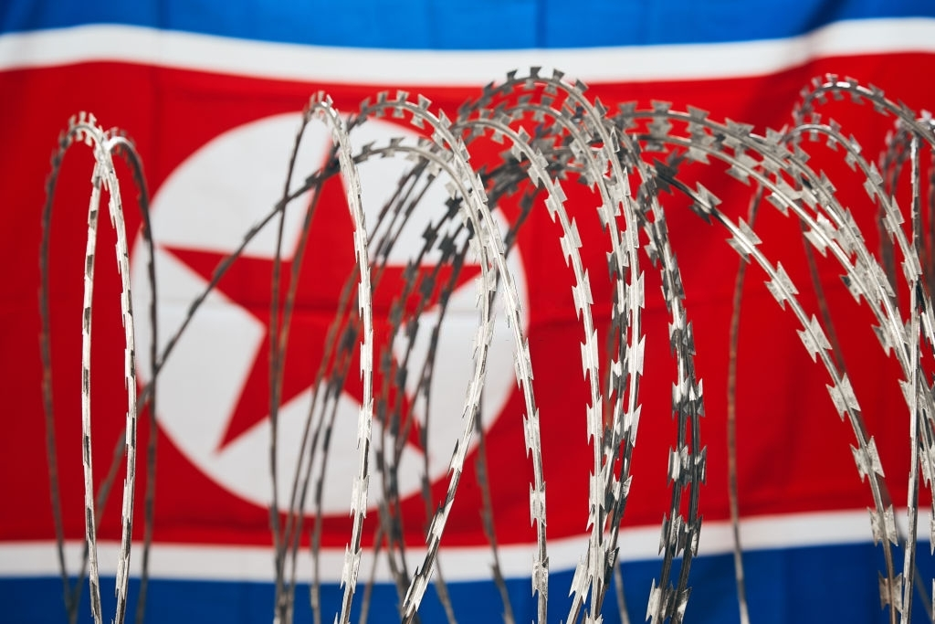 North Korea has been accused of trying to steal information from the Pfizer vaccine