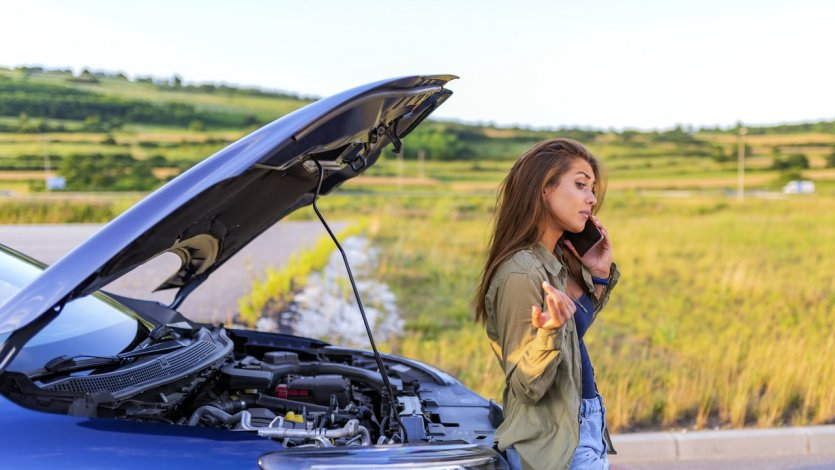Why your car does not turn on