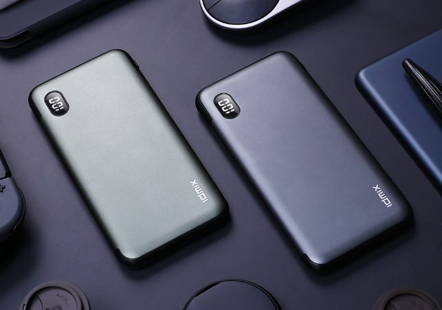Xiaomi 10,000mAh Powerbank Unveiled with Lightning Support