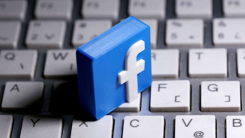 After 5 years of sluggishness, how did the world of social media take on a competitive shape again?