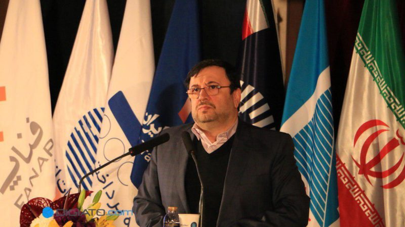 Firoozabadi: A working group was formed to deal with satellite internet services