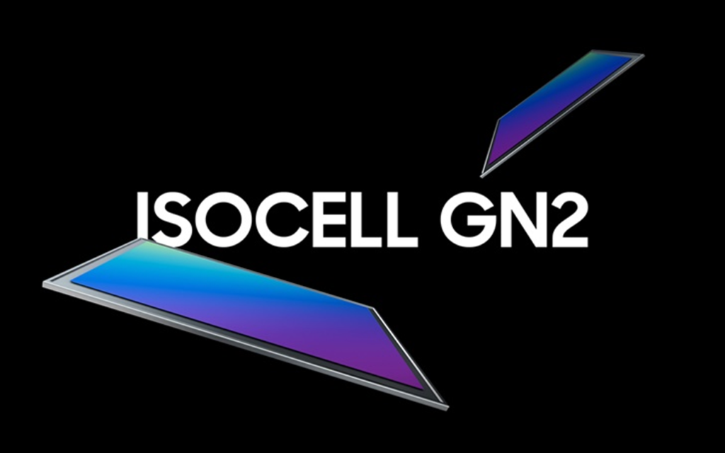 Samsung's 50-megapixel ISOCELL GN2 sensor with better autofocus introduced