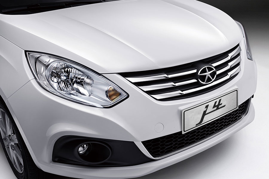 Jack J4 up to 85% internalized;  The first Chinese car to be domesticated in the market