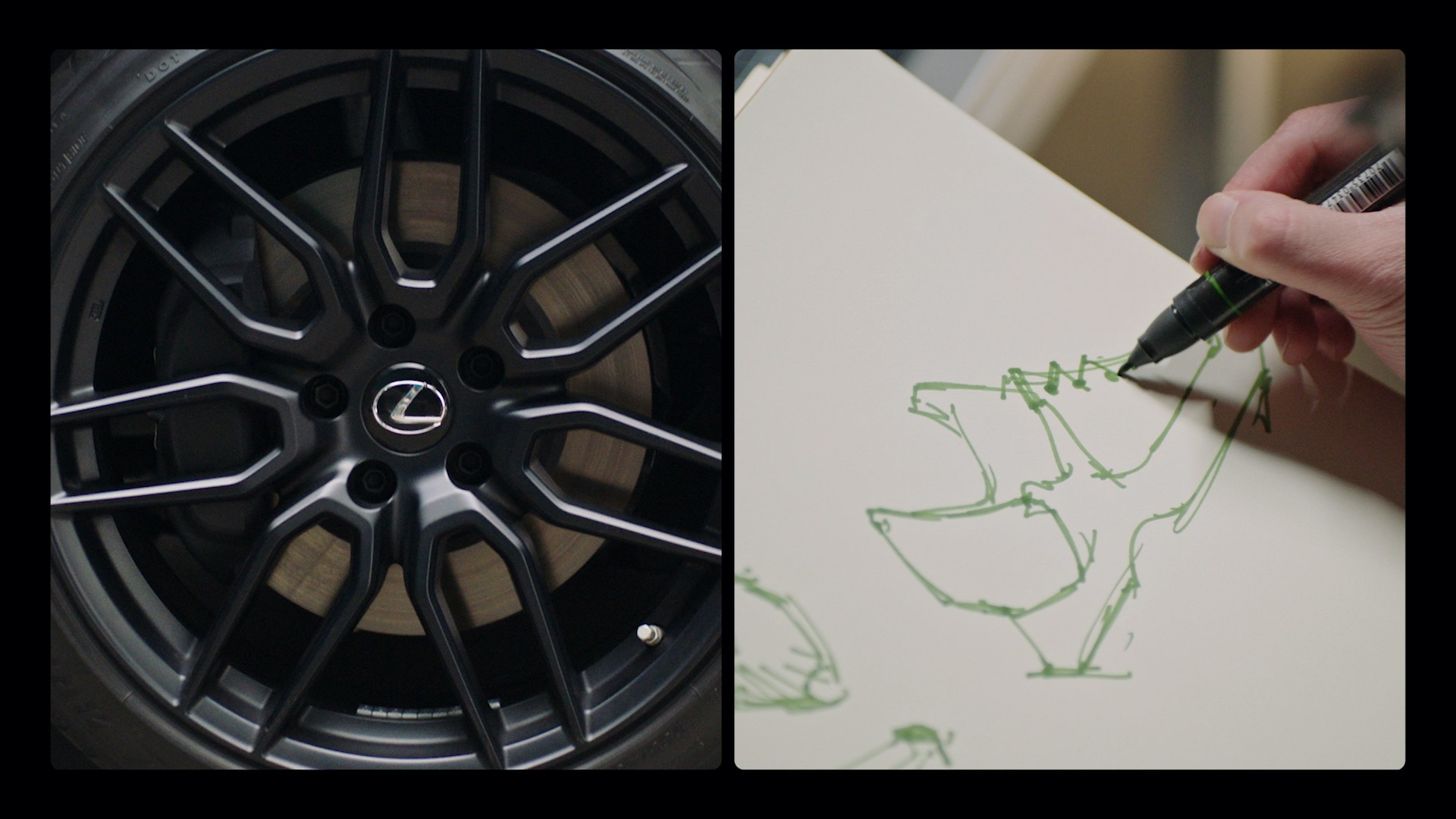 1614723698 759 Lexus shoes were introduced for IS series customers Lexus shoes were introduced for IS series customers 4