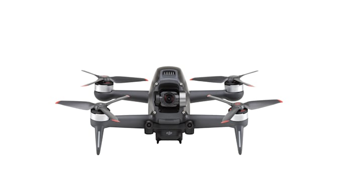 1614753211 700 DJI unveils FPV hybrid drone with a top speed of DJI unveils FPV hybrid drone with a top speed of 140 km / h 3
