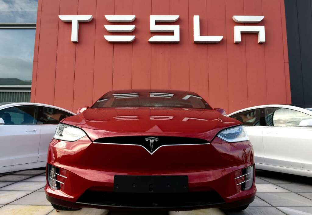 According to a new study, do Reddit posts affect the value of Tesla stocks?