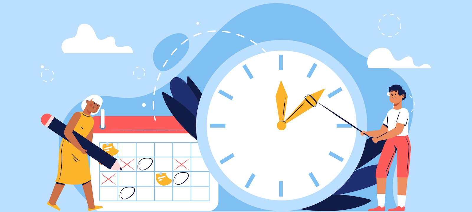 1614960533 789 11 Misconceptions about time management that hurt your productivity 11 Misconceptions about time management that hurt your productivity 2