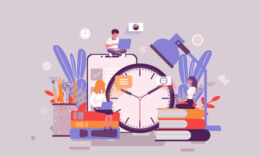 11 Misconceptions about time management that hurt your productivity