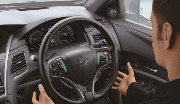 1615020799 285 The first car equipped with Level 3 car technology was The first car equipped with Level 3 car technology was introduced by Honda 6