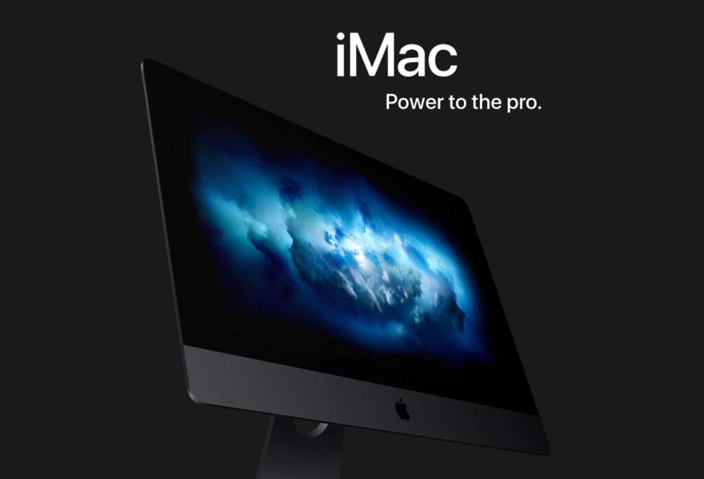Apple has stopped selling most iMac Pro models