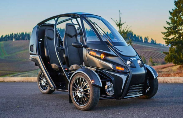 1615410579 341 Introducing the American made Archimoto Roadster electric motorcycle and tricycle Introducing the American-made Archimoto Roadster electric motorcycle and tricycle 4