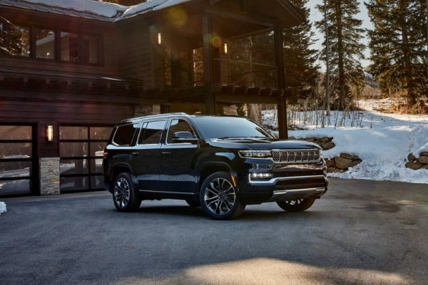 1615484650 587 The return of the first luxury high chassis in the The return of the first luxury high chassis in the automotive industry; The new generation of Jeep Wagner was officially introduced 6