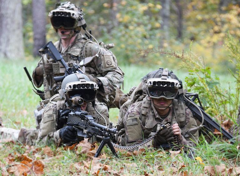 1615500111 223 IVAS smart goggles allow soldiers to see behind obstacles IVAS smart goggles allow soldiers to see behind obstacles 4
