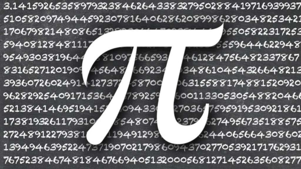 Google and NASA celebrated Pi Day, the world's most famous number