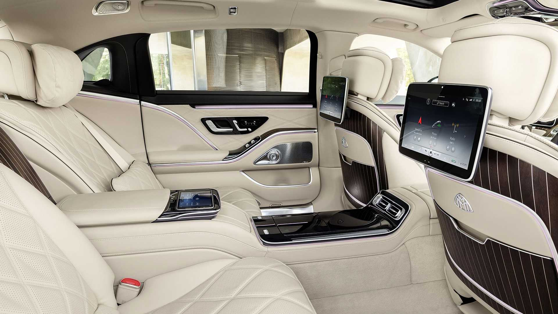1615844709 229 68000 tax to buy new Maybach S in US $ 68,000 tax to buy new Maybach S in US market 4