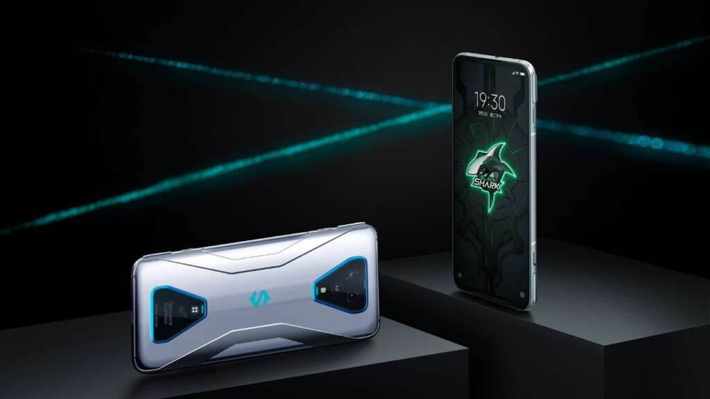 The unveiling date of Xiaomi Black Shark 4 series phones has been officially announced
