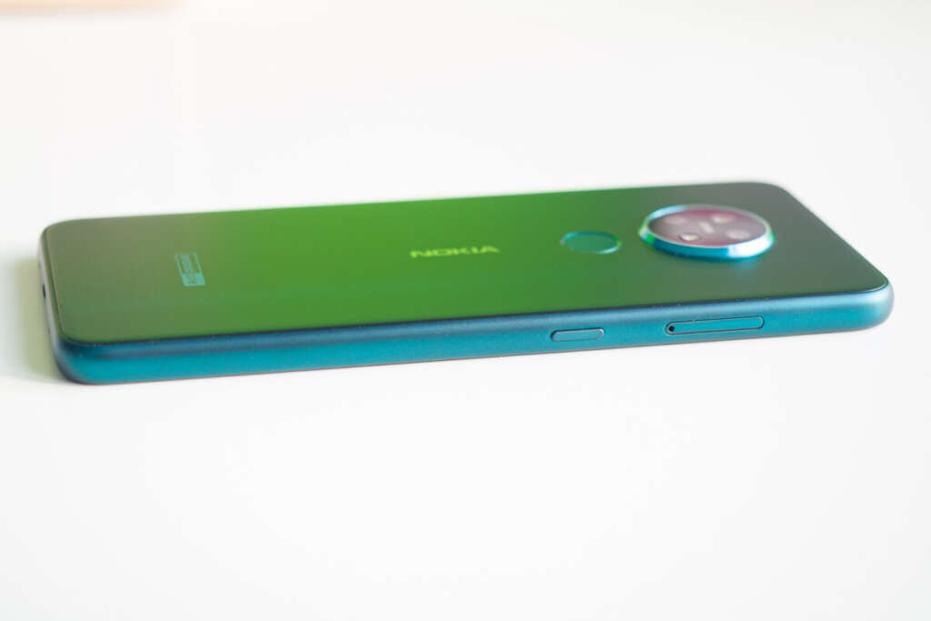 Price and specifications of Nokia G10, Nokia X10 and Nokia X20 were revealed ahead of schedule