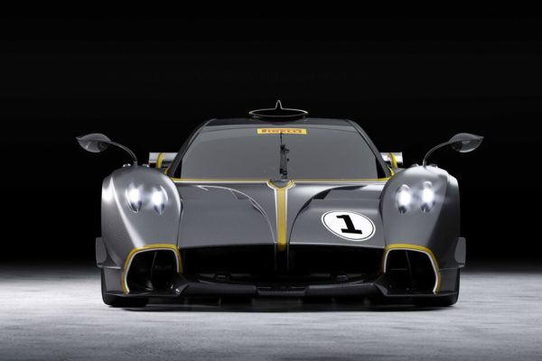 1616195376 129 Introduction of Pagani Huayra R First look at the 850 Introduction of Pagani Huayra R; First look at the 850 hp supercar for the racetrack 4