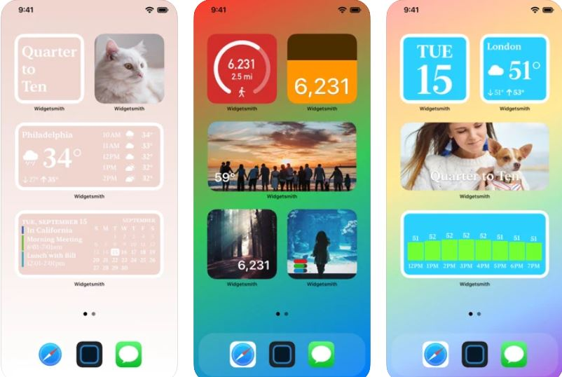 1616341240 852 Toolbox The best personalization apps and live wallpapers Toolbox: The best personalization apps and live wallpapers 12