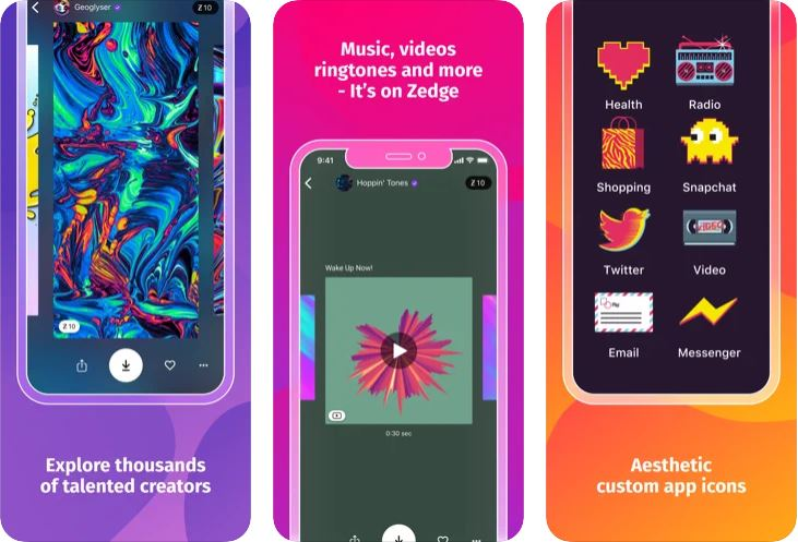 1616341243 797 Toolbox The best personalization apps and live wallpapers Toolbox: The best personalization apps and live wallpapers 22