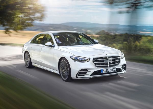 1616474277 890 The Mercedes Benz CLS is likely to be phased out of The Mercedes-Benz CLS is likely to be phased out of the US market 5