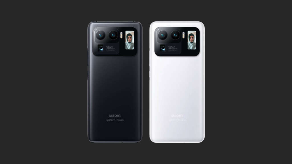 Xiaomi May 11 Ultra launches with Samsung ISOCELL GN2 50-megapixel camera