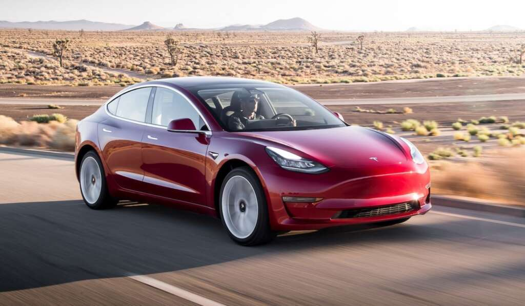 Tesla wants to increase fines for automakers that do not meet pollution standards
