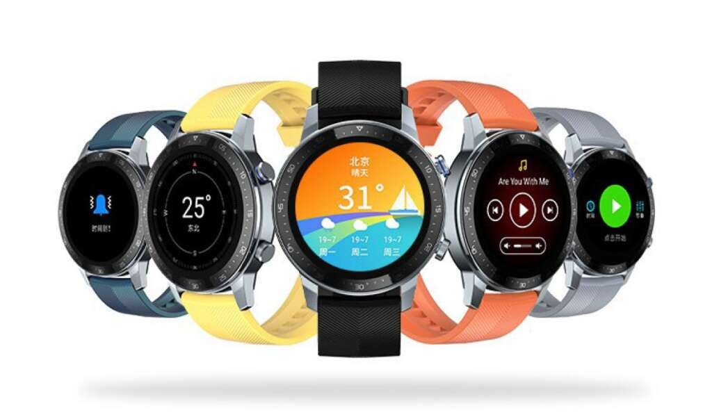 ZTE has introduced the LiveBuds SE GT watch and wireless earphone