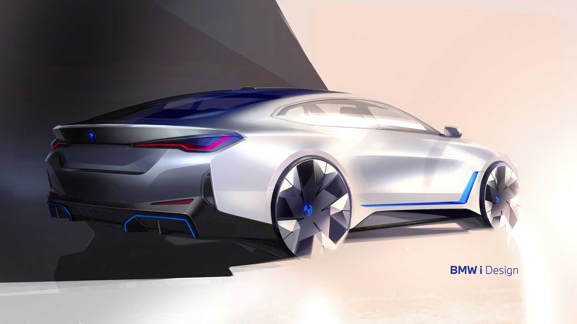 1617373561 201 BMW in response to critics Our electric cars are more BMW in response to critics: Our electric cars are more beautiful than other brands 8