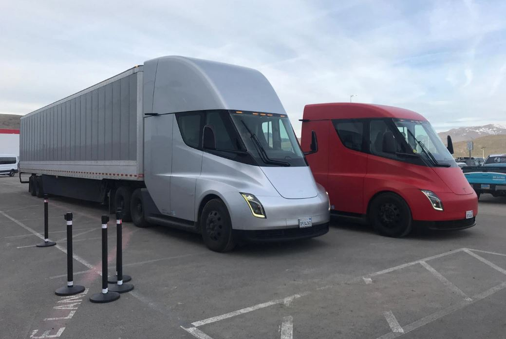 1617518657 493 Ilan Mask The Tesla truck will not be on the Ilan Mask: The Tesla truck will not be on the market this year either 4