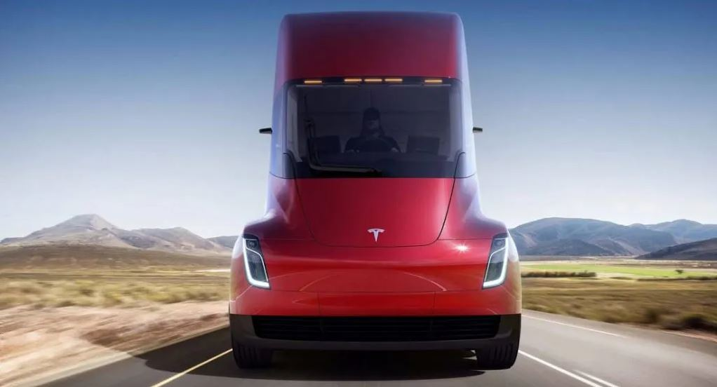 1617518657 618 Ilan Mask The Tesla truck will not be on the Ilan Mask: The Tesla truck will not be on the market this year either 2