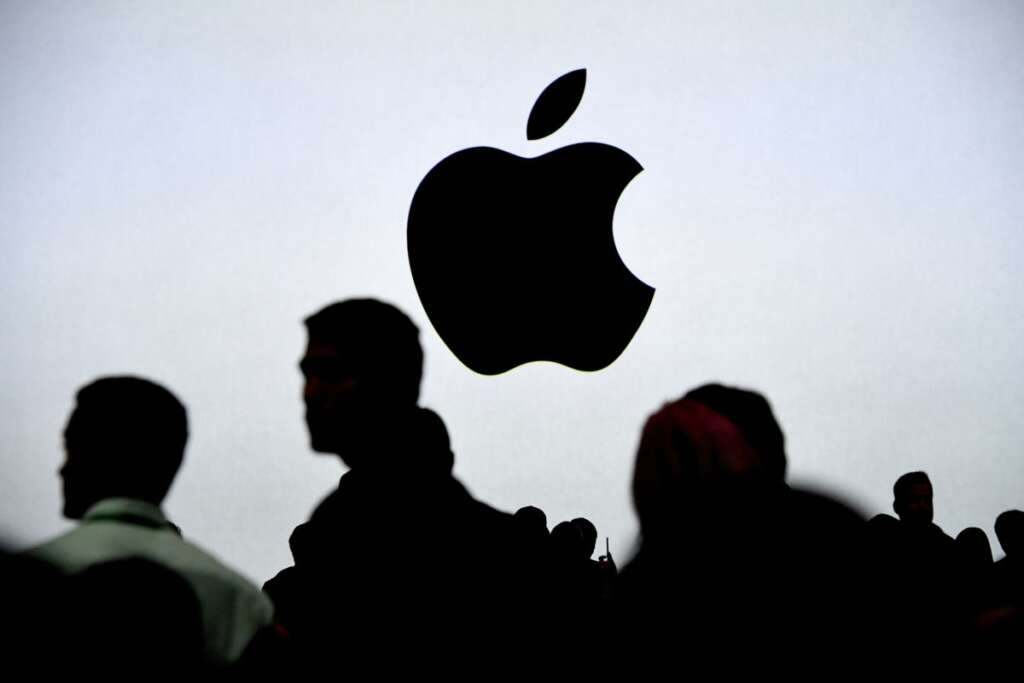 Apple goes to court for hosting illegal gambling apps