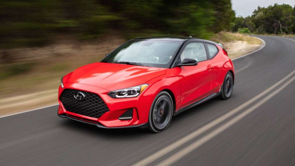 The possibility of stopping the production of Hyundai Wolverine increased;  An end to a special Korean hatchback