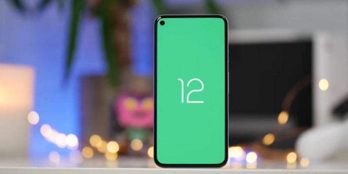 Google has released a new preview of Android 12 developers