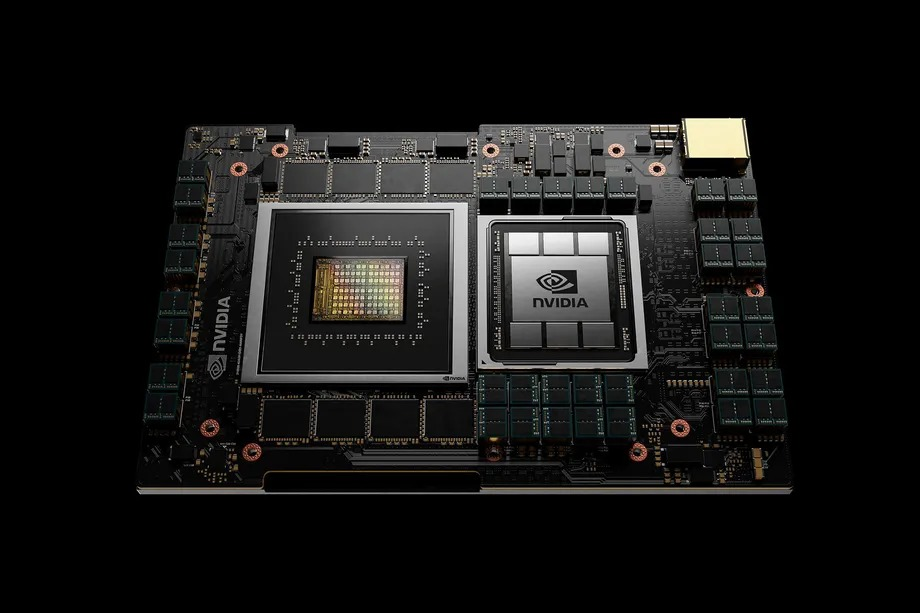 Nvidia has announced the development of new ARM processors for data centers