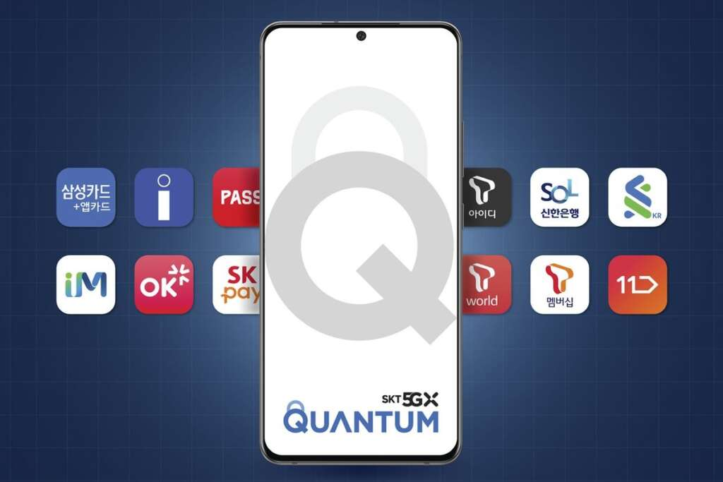 Samsung Galaxy Quantum 2 was introduced with Snapdragon 855 Plus and high security